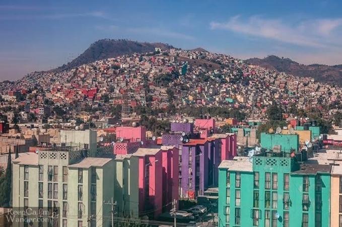 Ecatepec hotels
