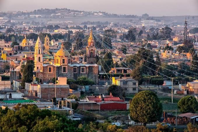 Puebla City hotels